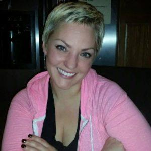 Allison Schmidt