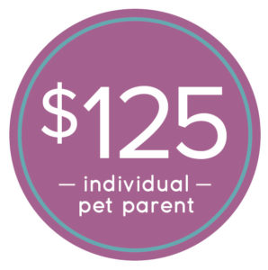 Individual Pet Parent